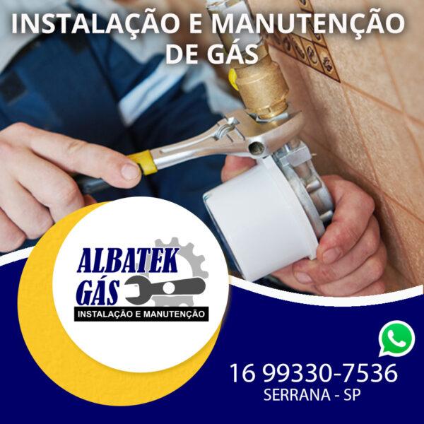Instalações de Gás em Ribeirão Preto