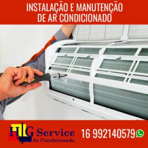 Empresa de ar condicionado em Ribeirão Preto