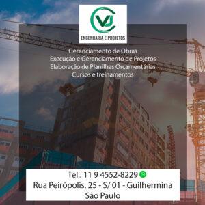 Execução e Gerenciamento de Projetos em São Paulo