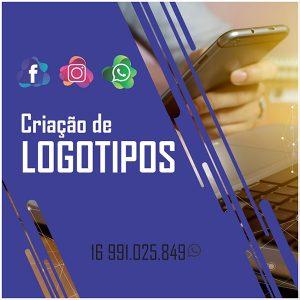 Criação de Logotipos em Ribeirão Preto
